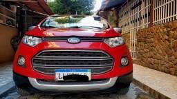 Título do anúncio: Ford Ecosport 2013/2013 40mil Km+Unico Dono+GNV embaixo+Todas Revisoes Ford+TOP+AC.Trocas