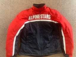 Jaqueta Alpinestars Stella Feminina Moto