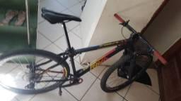 Vende-se bike 29 tsw Rava