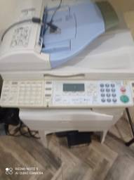 Impressora Ricoh 161