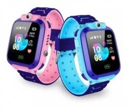Relogio Criança Smart Watch Infantil gps Localizador Celular