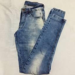 Título do anúncio: Calça Jeans Feminina C&A