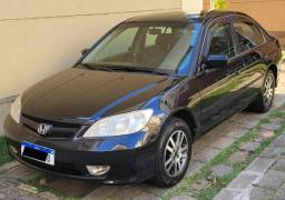 Honda Civic LXL Vtec Automático