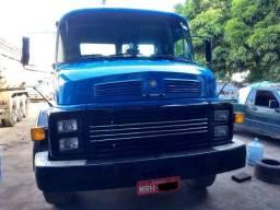Caminhão Pipa 1113-12 mil litros