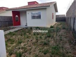 Título do anúncio: Casa com 2 quartos para alugar por R$ 600/mês