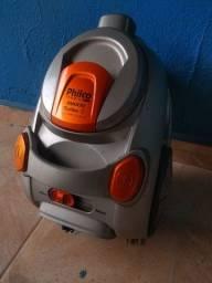 Aspirador de Pó Philco Maxxi Turbo 1500W