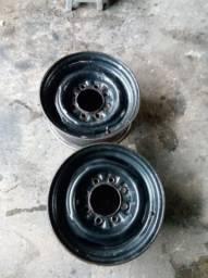 Roda de F2000