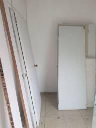 Portas de Divisórias Eucatex e Vidros