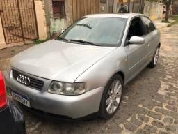Título do anúncio: Audi A3 turbo