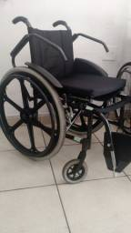 Título do anúncio: Aluguel mensal de cadeira de rodas