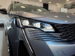 Título do anúncio: Peugeot 3008 griffe thp 2022
