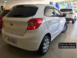 2015 Ford Ka Se Bem novo Confira mais veículos