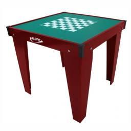 Mesa de xadrez klopf