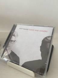 CD - Matt Maher - Saints and Sinners