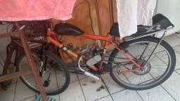 Título do anúncio: Bike Motorizada Forte