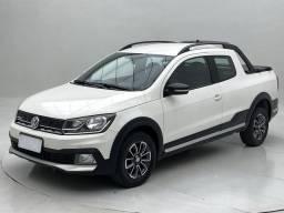 Título do anúncio: Volkswagen SAVEIRO Saveiro CROSS 1.6 T.Flex 16v CD