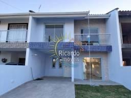 Título do anúncio: CASA com 4 dormitórios à venda com 181m² por R$ 630.000,00 no bairro Balneário Porto Fino