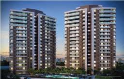 Título do anúncio: Renata, apartamento com três suítes, novo, alto padrão construtivo, oportunidade!