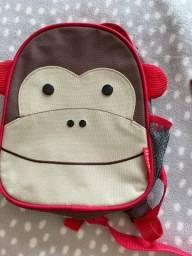 Título do anúncio: Mochila Guia Skip Hop ZOO macaco
