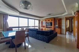 Apartamento para alugar com 3 dormitórios em Menino deus, Porto alegre cod:341167