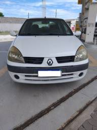 Renault clio completo 4p 2006