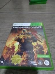 Vendo os jogos originais de Xbox 360