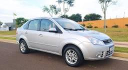 Fiesta Sedan 1.6 Completo - REVISADO