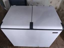Freezer 2 portas, Esmaltec Perfeito