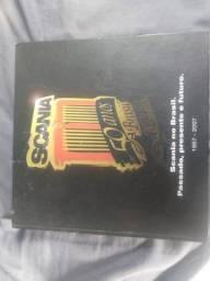 Livro Scania