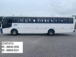 Ônibus rodoviário el buss 320, MB OF 1418 - Ano 2008 - 48 lugares - sem a/c