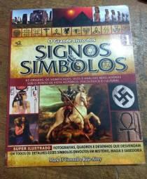 O grande livro dos signos e símbolos