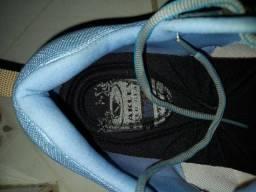 Tenis Oakley azul 41/41