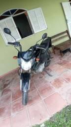 Yamaha Fazer 150 2014 - TROCO POR CARRO