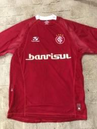 Camisa internacional topper 2004
