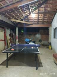 Título do anúncio: Vendo mesa de ping pong klopf