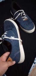 Sapato SEMI novo Masculino