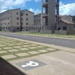 Barbada, Vendo APT de 2/4 55m², Residencial Maguariaçu, Imóvel Quitado.