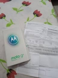 Vendo Motorola Moto G8 Power Lite