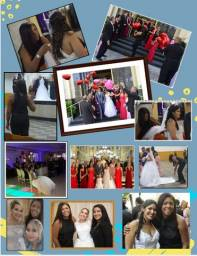 1. Cerimonialista, 15 anos, Casamento, Festa, Eventos