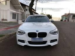 BMW M135i - 2014