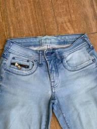 Calça Jeans Calvin Klein TAM 36