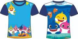 Título do anúncio: camiseta baby shark infantil
