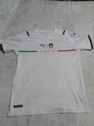 Camisa da Itália, pano tailandês 150