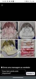 Título do anúncio:  Almofada redutora  para bebê conforto