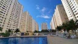 Título do anúncio: Apartamento dois quartos Borges Landeiro Tropicale Particular