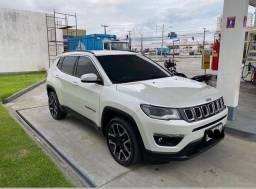 Jeep COMPASS Flex 2017 BLINDADO
