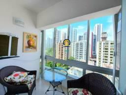 TG. Finamente Decorado, Reformado, Apartamento 4 quartos em Boa Viagem, 150m², 2 vagas