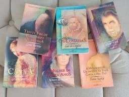 Kit livros clássicos da literatura