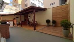 Apartamento area privativa 3 quartos