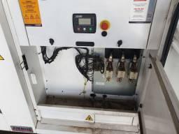 GRUPO GERADOR DE ENERGIA CARENADO 150 KVA  MOTOR MWM X10